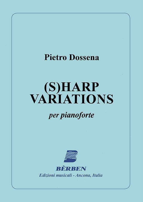 (S)harp Variations