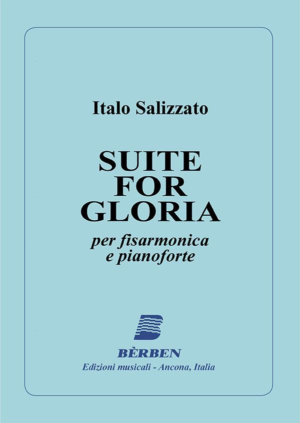 Suite For Gloria