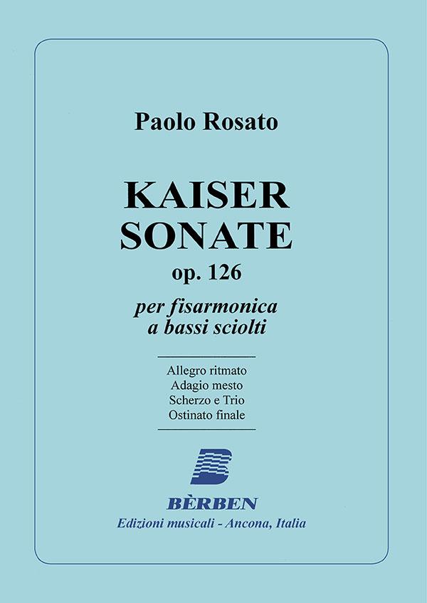 Kaiser Sonate