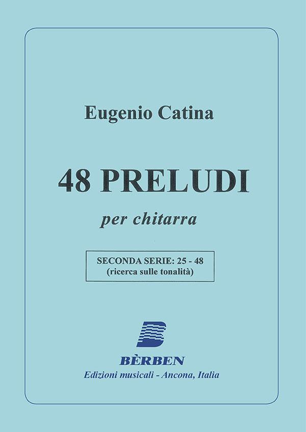 48 preludi
