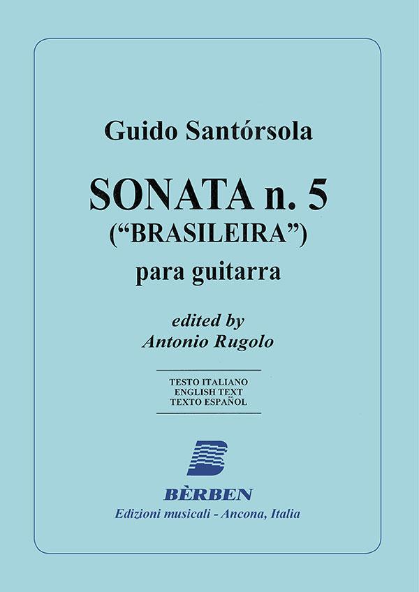 Sonata n. 5