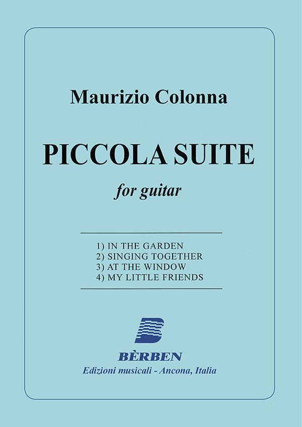 Piccola suite