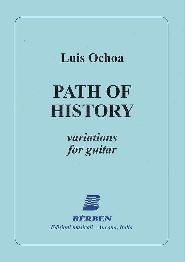 Path Of History