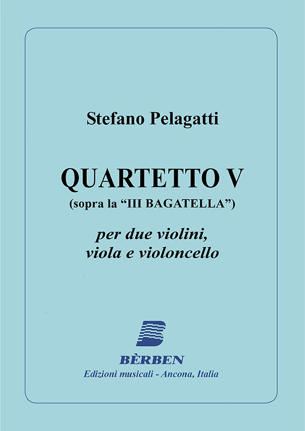 Quartetto V