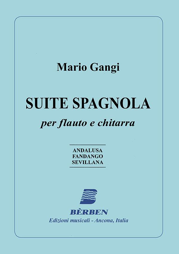 Suite spagnola