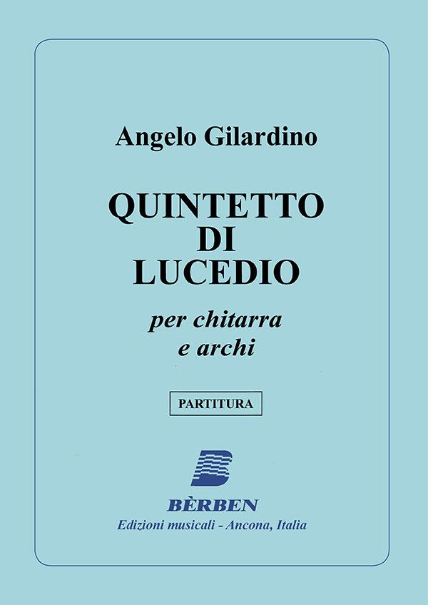 Quintetto di Lucedio
