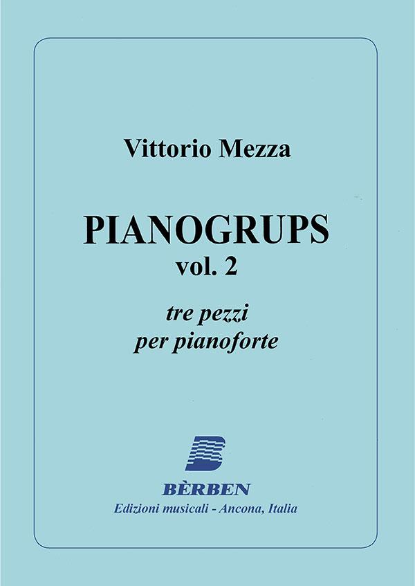 Pianogrups