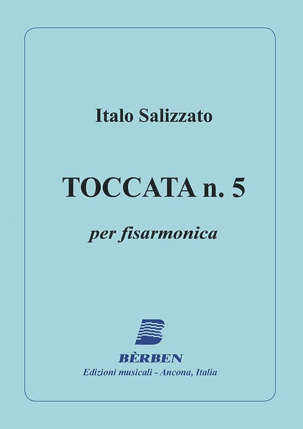 Toccata n. 5