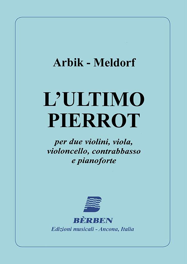 L'ultimo Pierrot