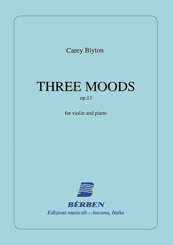 Three Moods