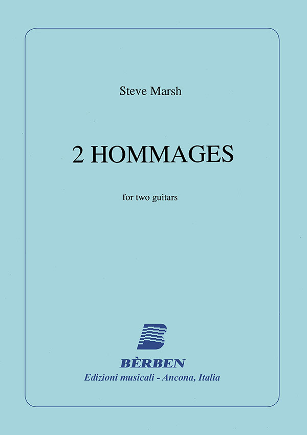 2 Hommages