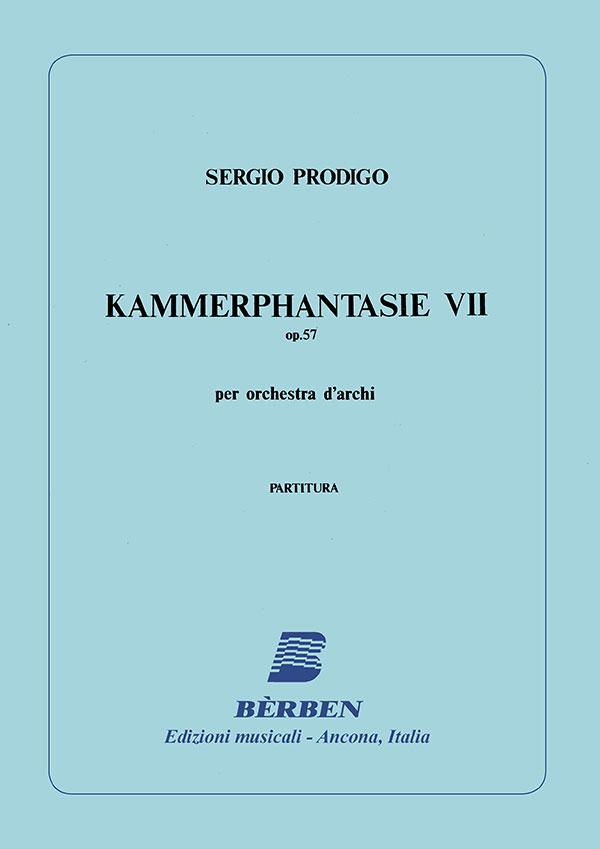 Kammerphantasie VII