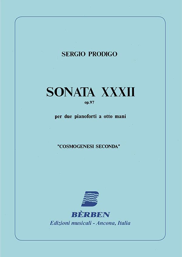 Sonata XXXII