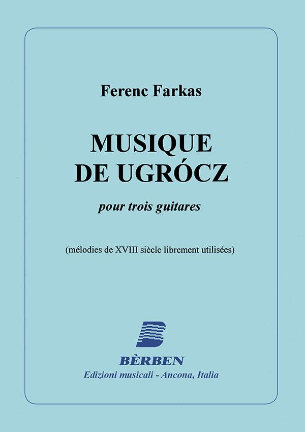 Musique de Ugrocz