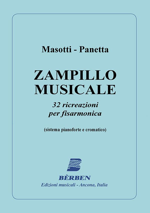 Zampillo musicale