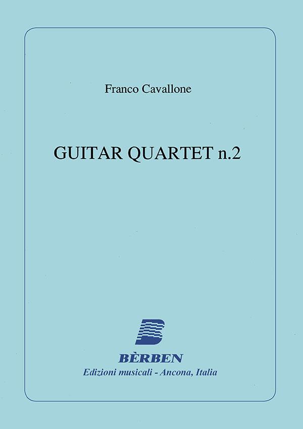 Guitar Quartet