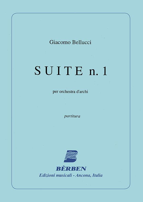 Suite n. 1