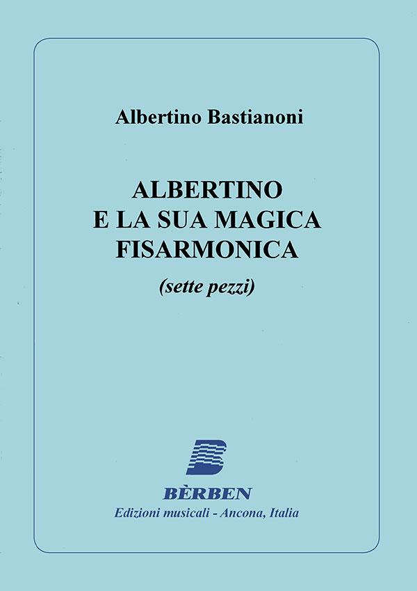 Albertino e la sua magica fisarmonica