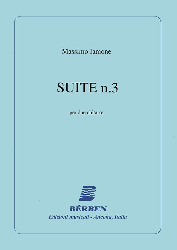 Suite n. 3