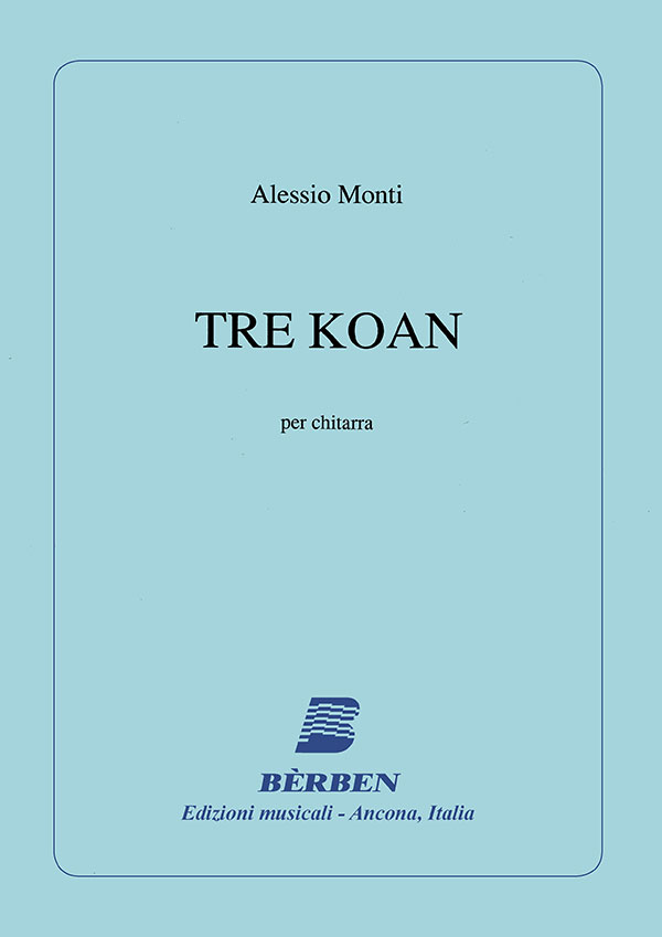 Tre Koan