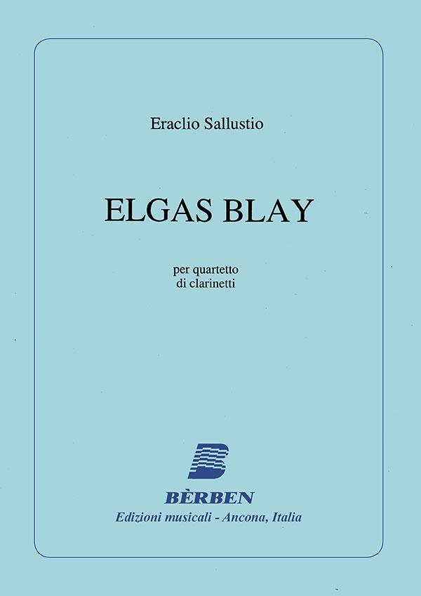 Elgas Blay