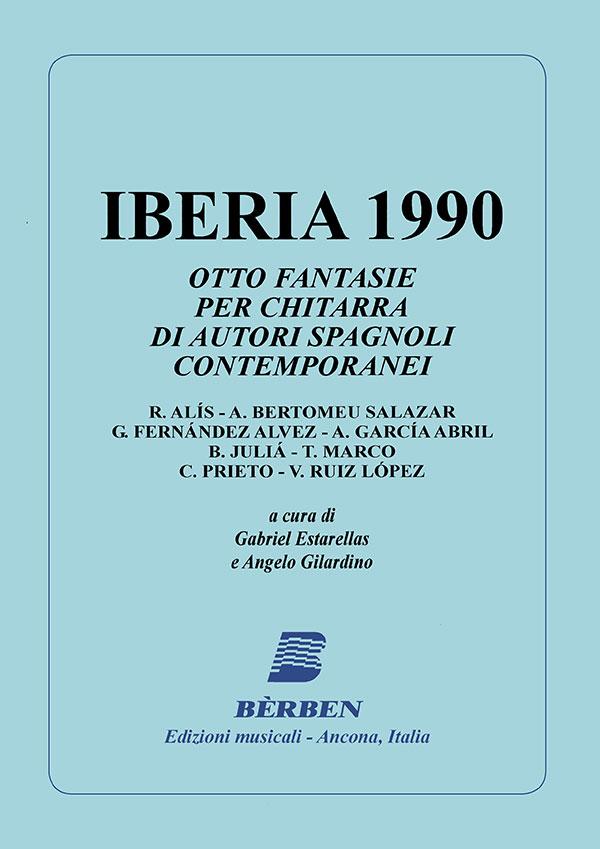 Iberia 1990