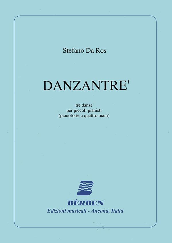 Danzantrè
