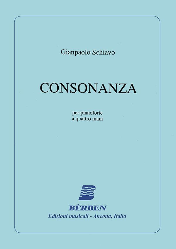 Consonanza