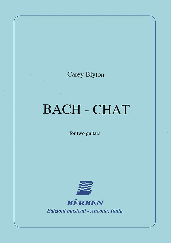 Bach-Chat