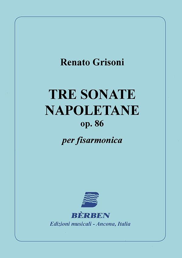 Tre sonate napoletane