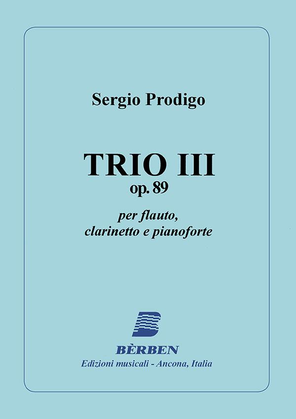 Trio III