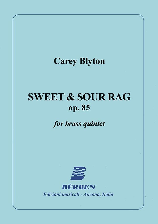 Sweet & Sour Rag