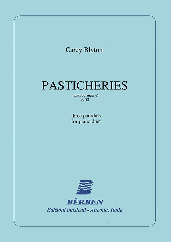 Pasticheries