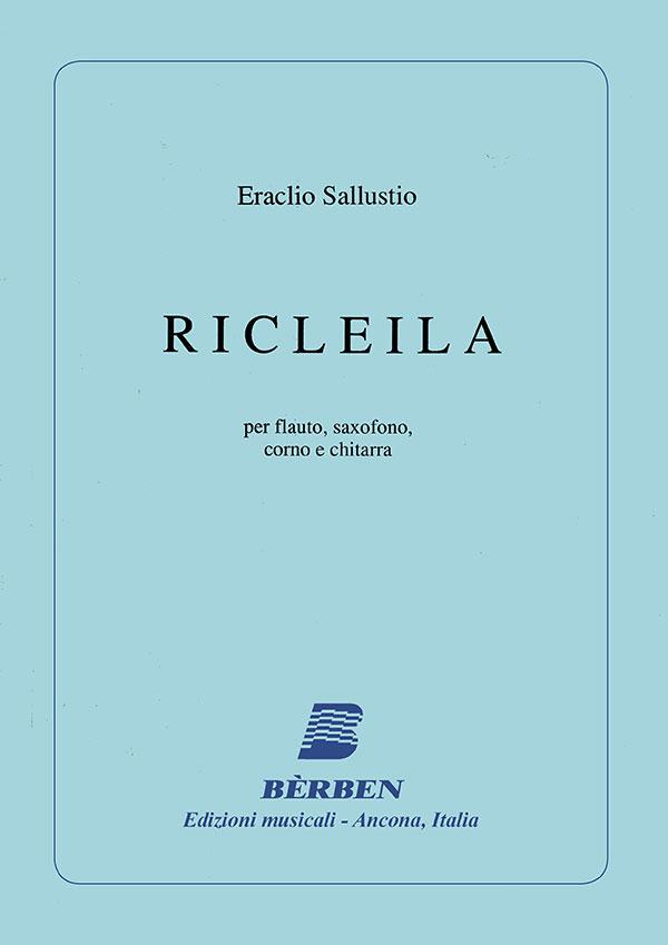 Ricleila