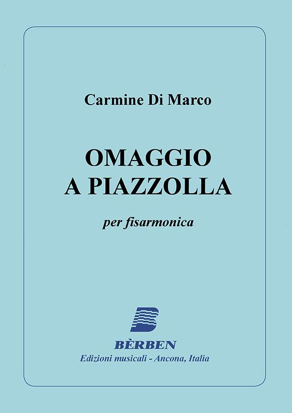 Omaggio a Piazzolla