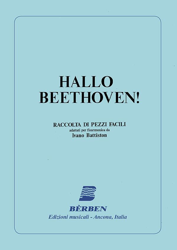 Hallo Beethoven!