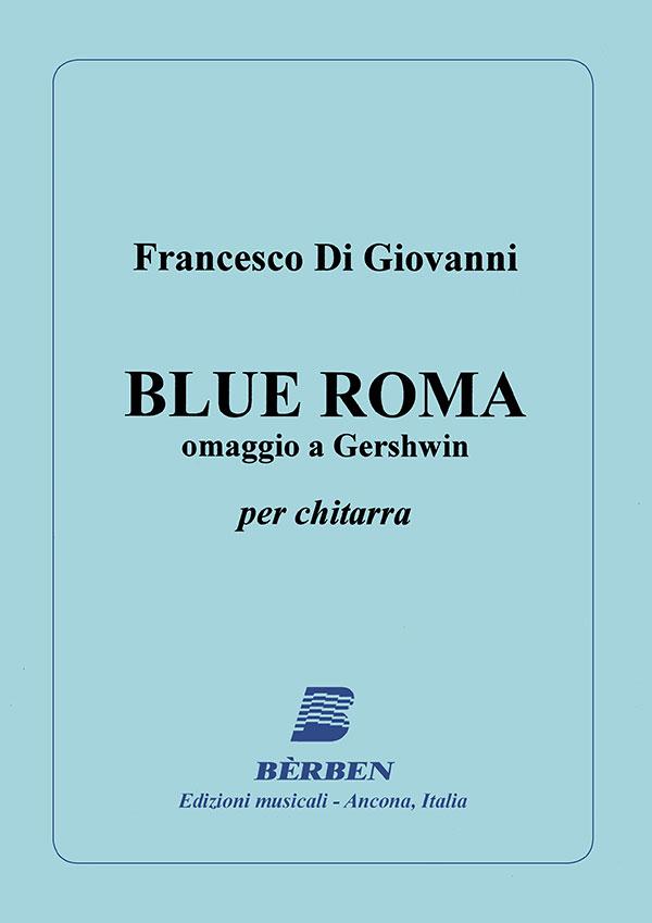 Blue Roma