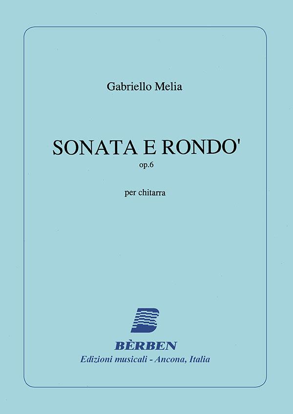Sonata e rondò