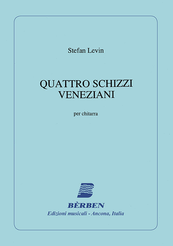 Quattro schizzi veneziani