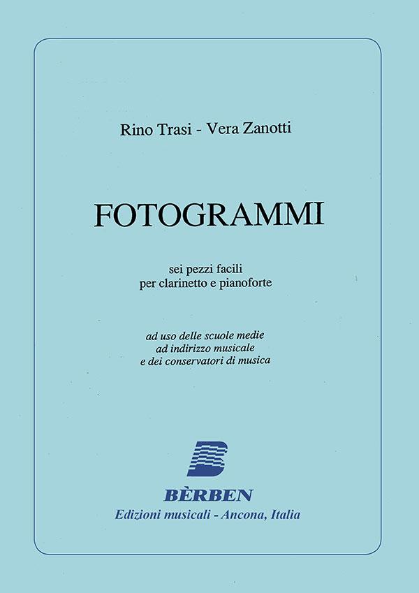 Fotogrammi