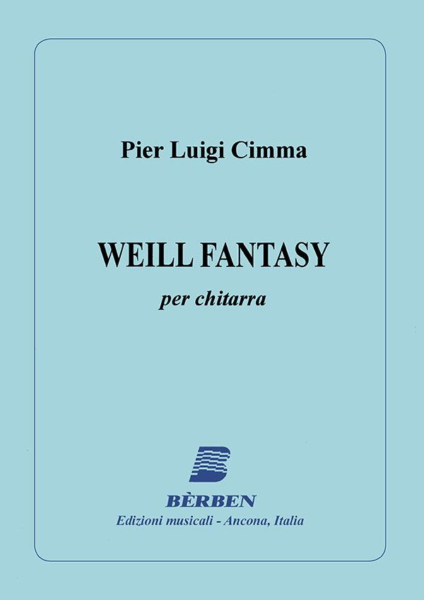Weill Fantasy