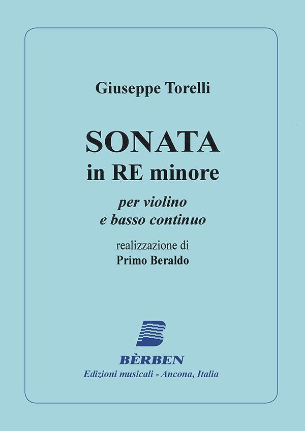 Sonata in re minore