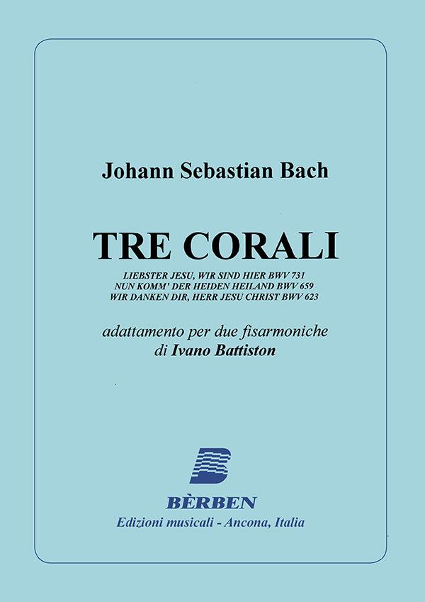 Tre corali