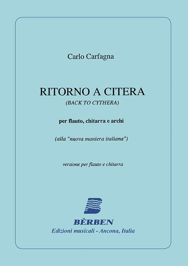 Ritorno a Citera