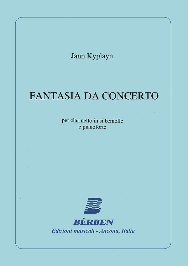Fantasia da concerto