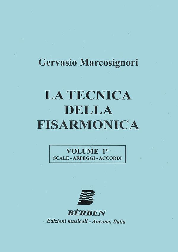 La tecnica della fisarmonica