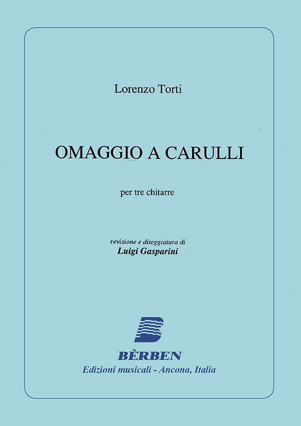 Omaggio a Carulli