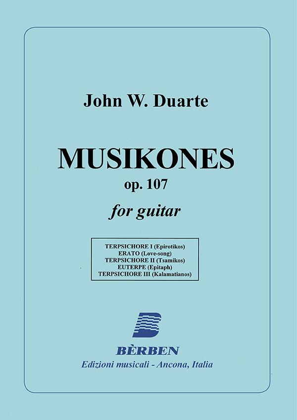 Musikones