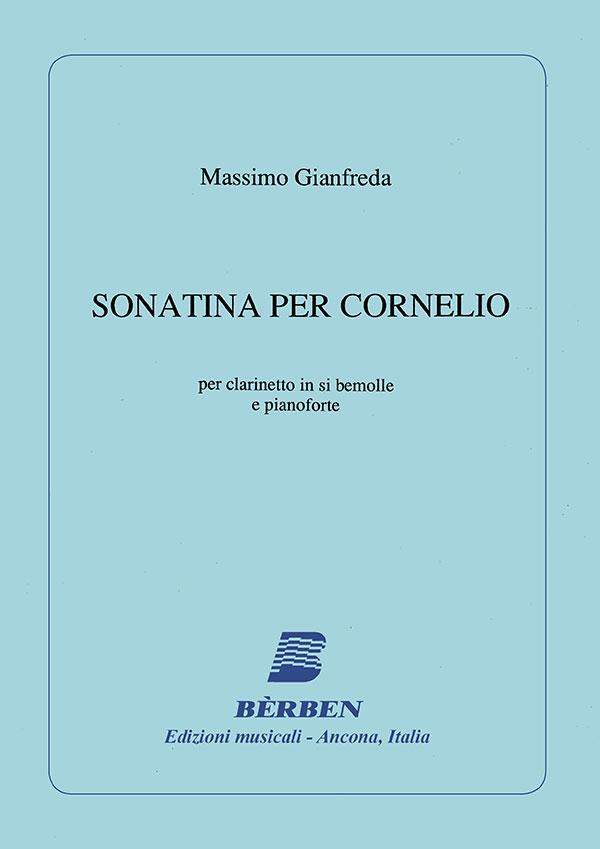 Sonatina per Cornelio