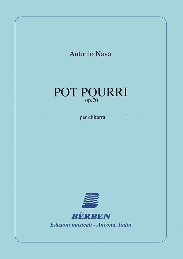 Pot pourri
